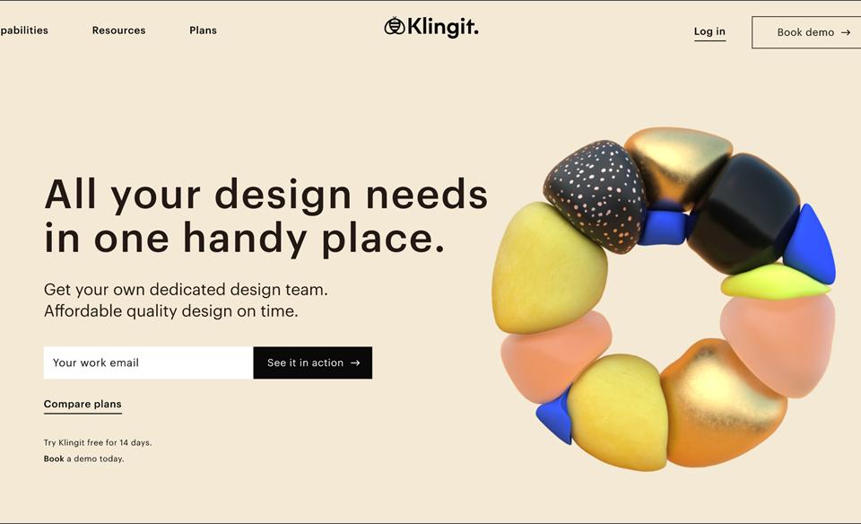 Klingit